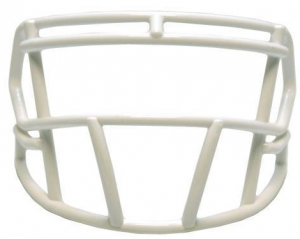 Riddell White Customizable S2BD Speed Mini Football Facemask