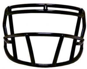 Riddell Navy Blue Customizable S2BD Speed Mini Football Facemask