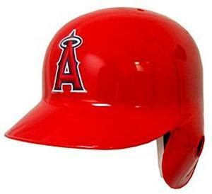 Los Angeles Angels Anaheim Classic Authentic Full Size Batting Helmet