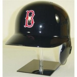 Boston Red Sox Classic Authentic Full Size Batting Helmet