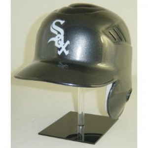 Chicago White Sox Coolflo Authentic Full Size Batting Helmet