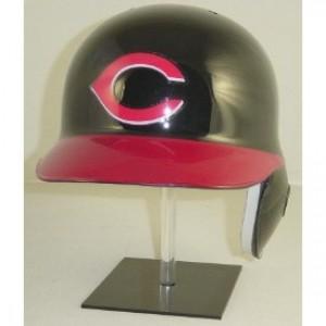 Cincinnati Reds Classic Authentic Full Size Batting Helmet