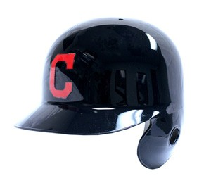 Cleveland Indians Classic Authentic Full Size Batting Helmet NEW 2013