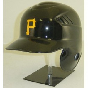 Pittsburgh Pirates Coolflo Authentic Full Size Batting Helmet