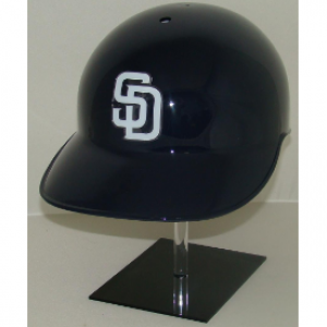 San Diego Padres Classic Authentic Full Size Batting Helmet