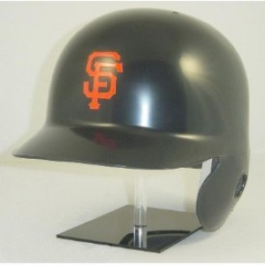 San Francisco Giants Classic Authentic Full Size Batting Helmet