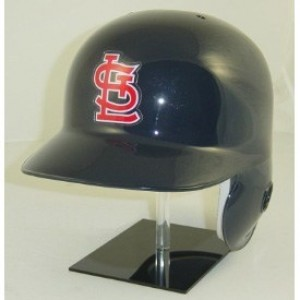 Saint Louis Cardinals Classic Authentic Full Size Batting Helmet