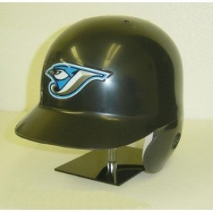 Toronto Blue Jays Classic Throwback Authentic Full Size Batting Helmet