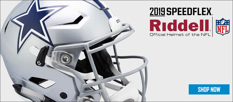 NFL 2019 SpeedFlex Helmets