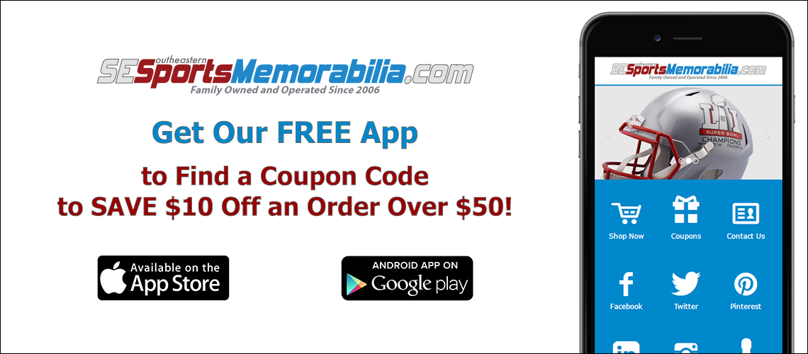 Get Our FREE App